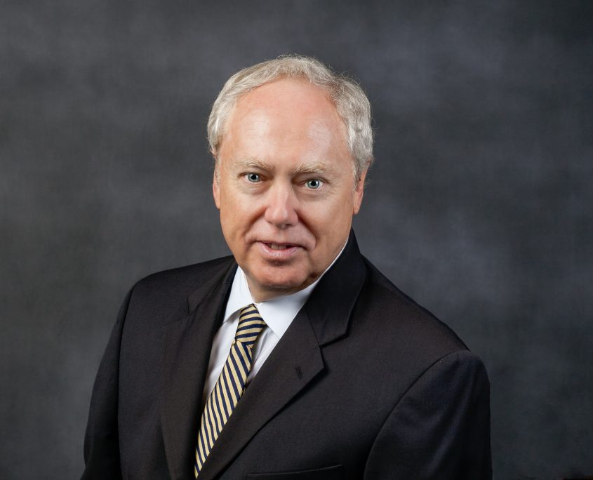 Dan E. Siebert