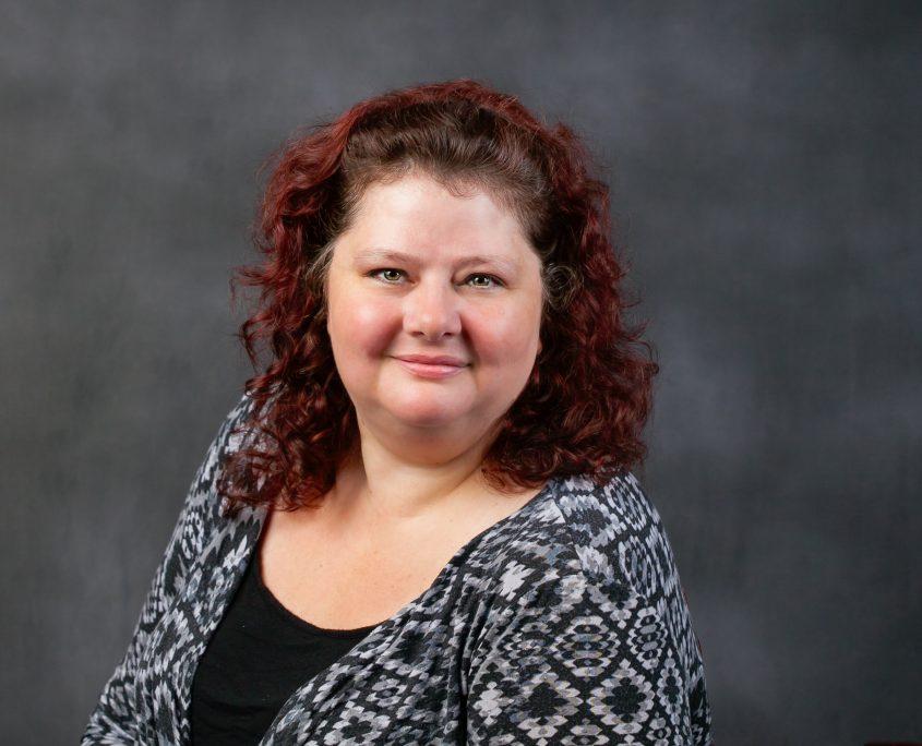 Donna Hunborg